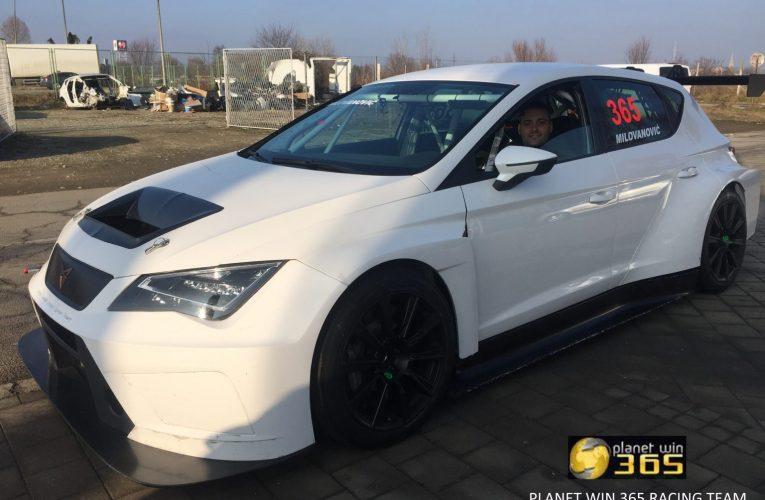 Ista marka – noviji model za Milovanovića