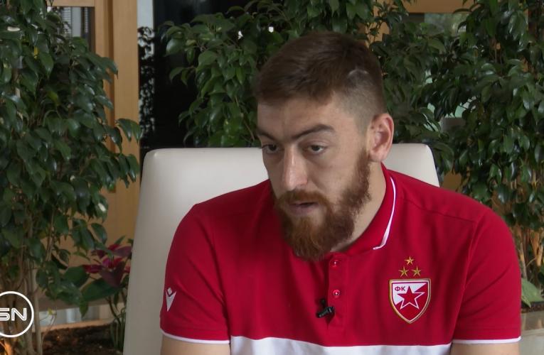 Milan Pavkov – raport iz Antalije