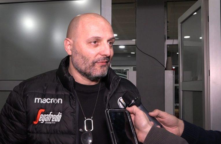 "Đorđević: ""Partizan je izuzetna ekipa"""