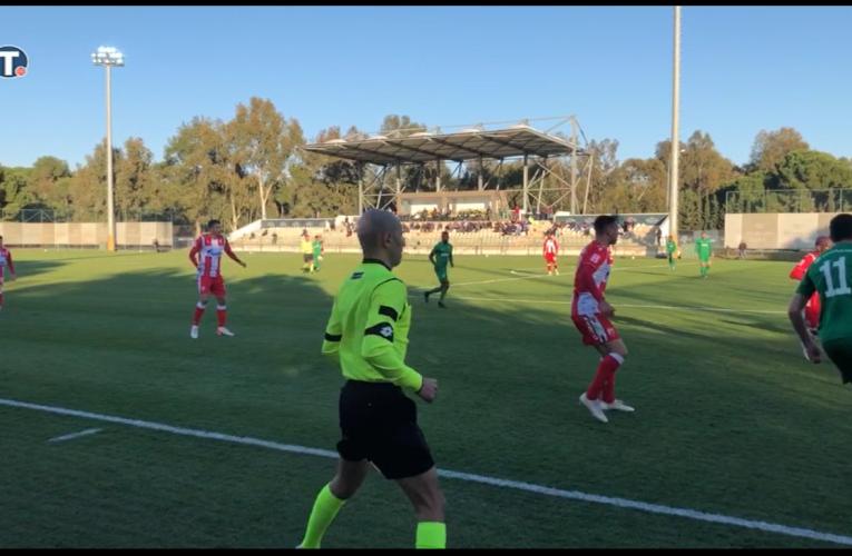 Crvena zvezda pobedila Ludogorec