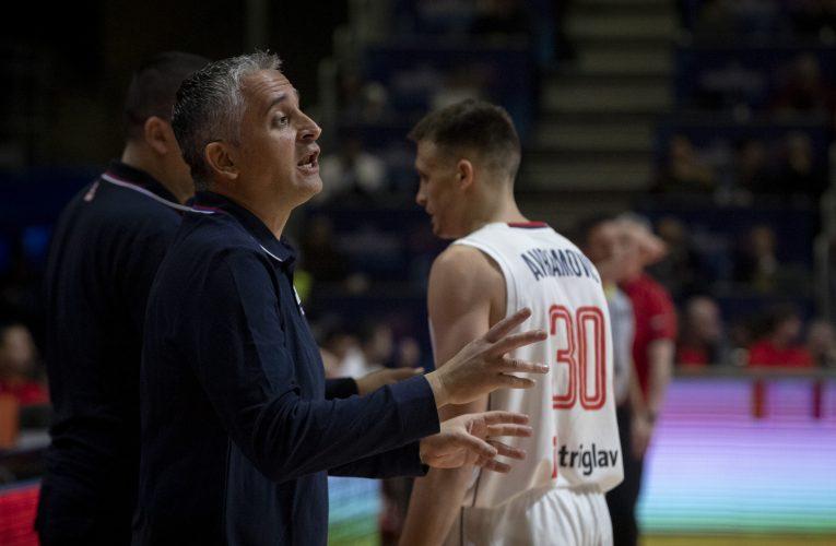 Kvalifikacije za EP – Poraz Srbije od Gruzije