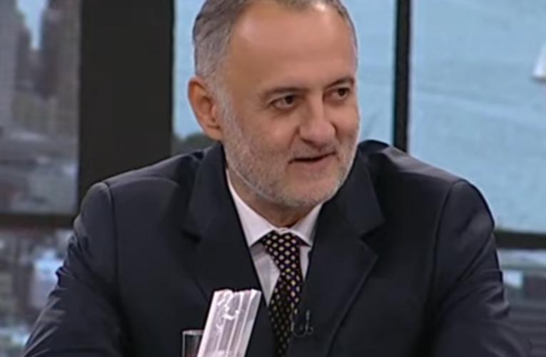 """Zoran Gajić: """"Država pomogla klubovima"""""""