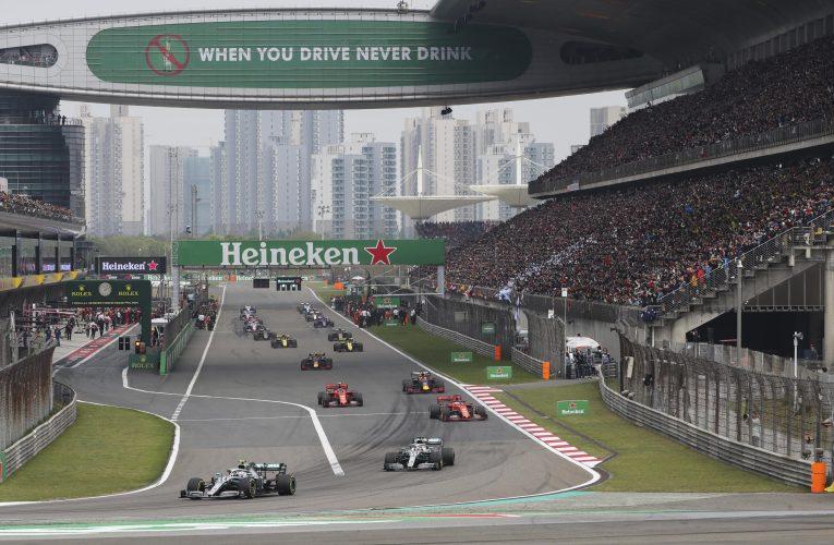 ROS BRON: Šta će biti sa Formulom 1?