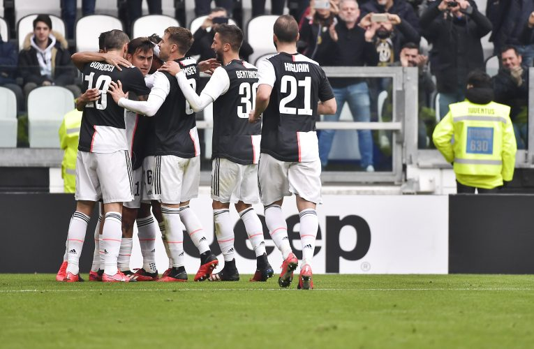 Fudbaleri Juventusa i Hanovera imaju koronavirus!