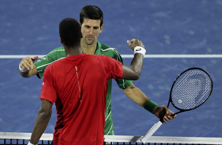 ATP: Bez tenisa do 20. aprila