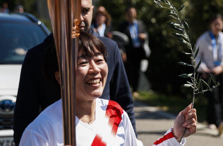 Japan nastavlja pripreme za OI