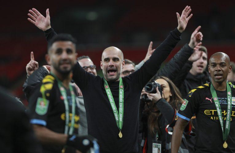 Mančester Siti osvojio Liga kup!