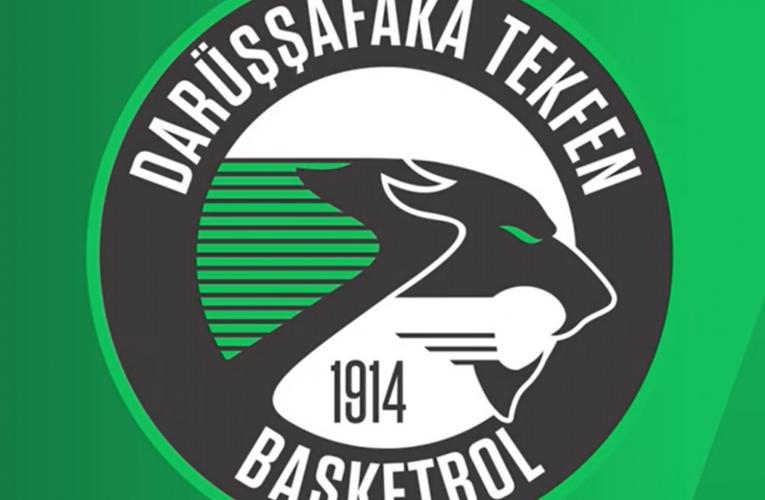Košarkaši Darušafake i Virtusa u beogradskoj Areni
