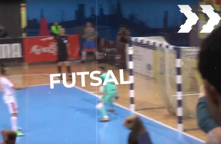 FSS: Futsaleri ne idu u Mađarsku zbog koronavirusa
