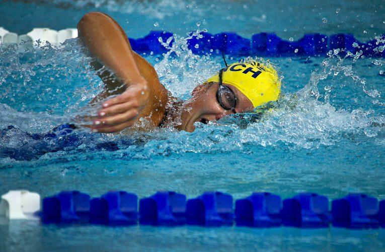 Odloženo EP u plivanju