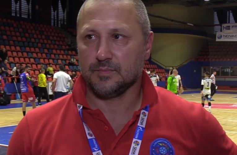 Milosavljević novi trener rukometaša Zvezde