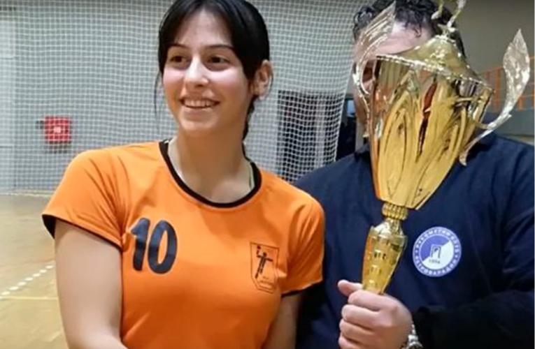 Atletičarka Adriana Vilagoš oborila rekord