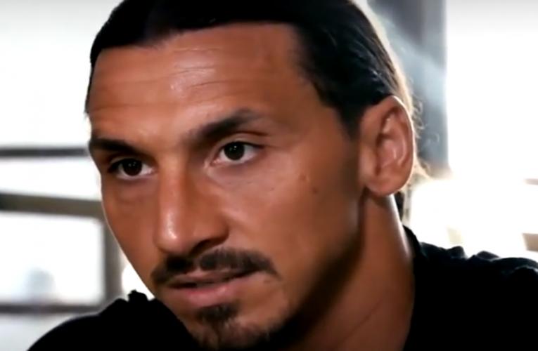 """EKSKLUZIVNO!!! Ibrahimović: """"Još ne razmišljam o penziji!"""""""