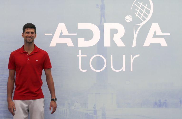 EKSKLUZIVNO!!! Novak Đoković najavio teniski spektakl!