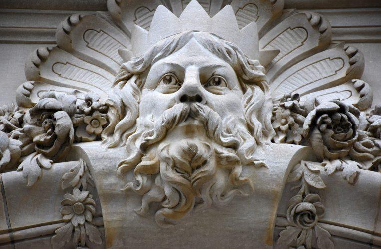 ISTORIJAT OLIMPIJSKIH IGARA – Mitovi i legende