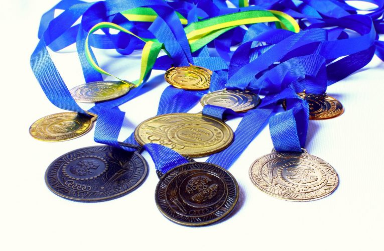 ISTORIJAT OLIMPIJSKIH IGARA – Medalje