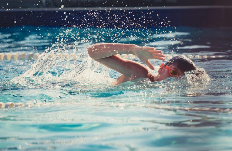 """""""FABRIKA ZDRAVLJA"""" – Rekreativno plivanje jednako zdravlje"""