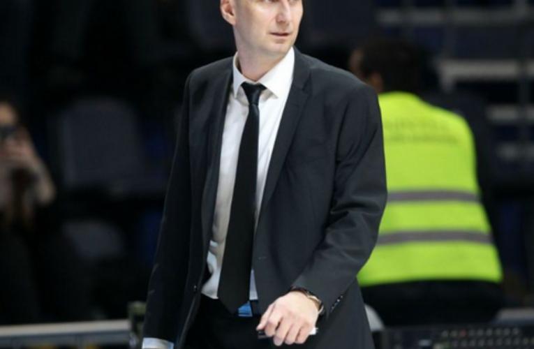 Partizanu ne pomaže ni promena trenera