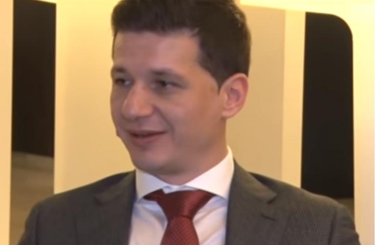 Oglasio se Marko Pantelić