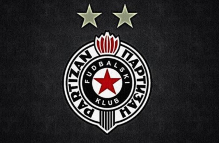 Partizan porazom završio prvenstvo