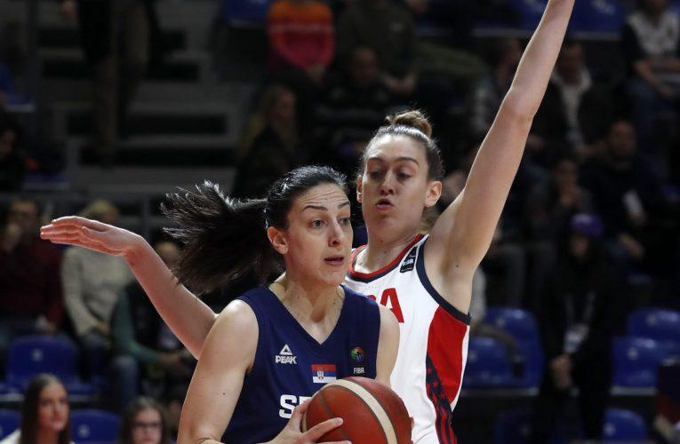 U četvrtfinalu protiv Španije